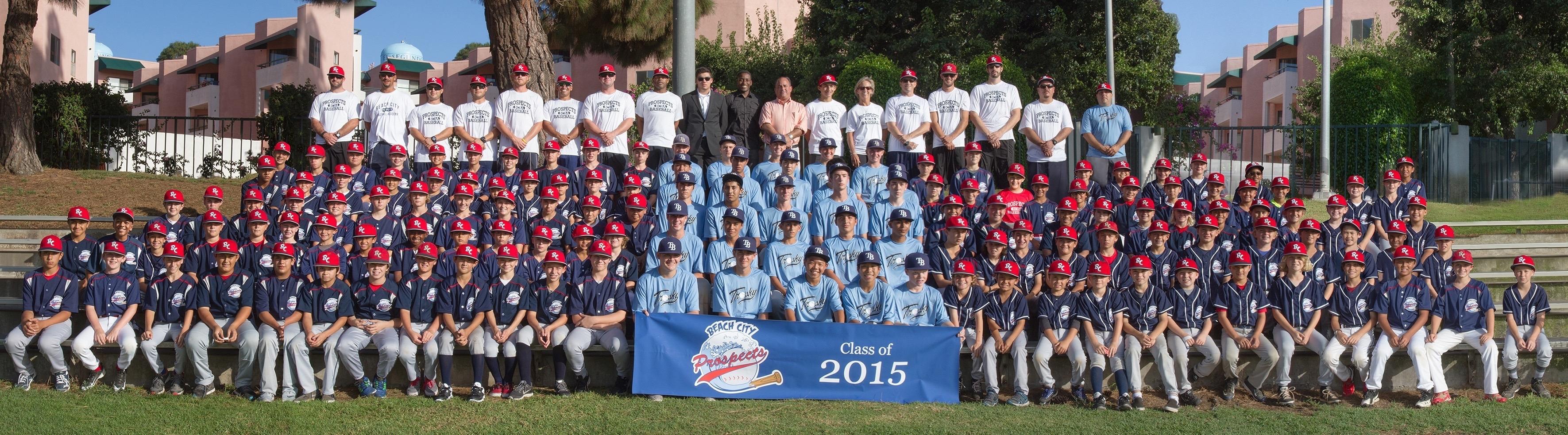 Beach City Baseball-2015