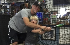 Beach City Baseball Academy a special place for kids